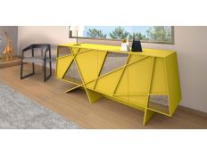 Sideboard Yellow