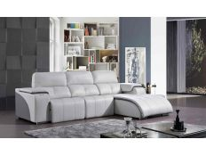 Sofa relax with chaiselong Acimaronap