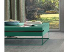 Coffee Table Mandi