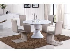 Dining table  Evelyn