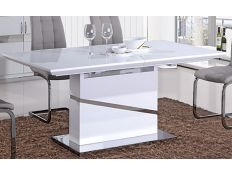 Dining table extensible Verena