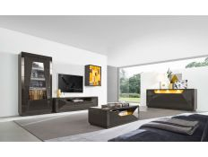 Sala de estar + Aparador