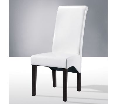 Cadeira Anna Branca