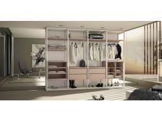 Composição TC03-3 Closet Russell