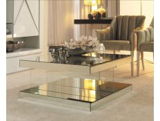 Coffee Table Menes