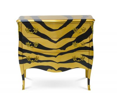 CHEST OF DRAWERS RICA