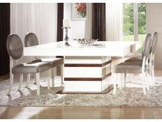 Mesa de jantar Homero II