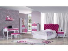 Bedroom juvenile Leira 1