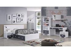Bedroom juvenile Nivla 2