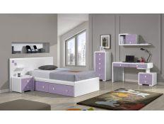 Bedroom juvenile Nivla 4