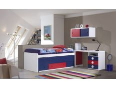 Bedroom juvenile Nivla