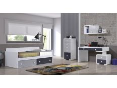 Bedroom juvenile Nivla 1