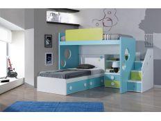 Bedroom juvenile Nivla Ehcileb 1