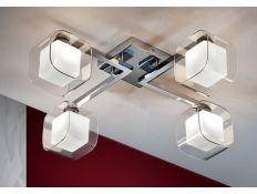 Suspension Lamp Cube