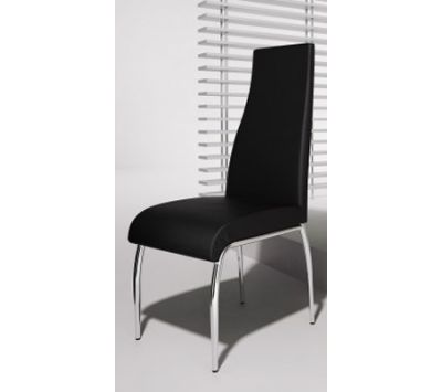 Cadeira Arada I preta