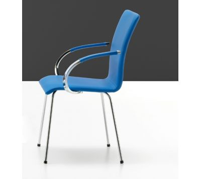 Cadeira Sroloc I azul