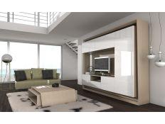 Sala de estar Cintia