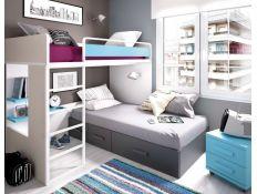 BEDROOM  BELICHE 306