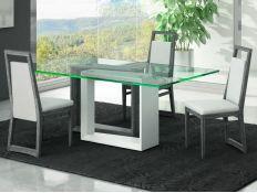 Mesa de jantar Cleide