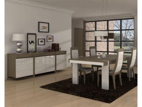 Dining room Tarsila
