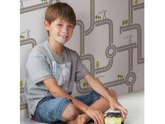 Wallpaper  Lemon Ribbon Transportation