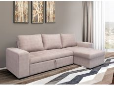 SOFA W/CHAISELONG ITSA