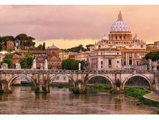 Fotomural Rome
