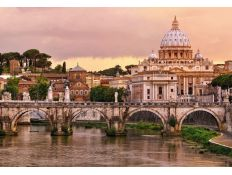 Photomural Rome