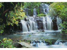Fotomural Pura Kaunui Falls