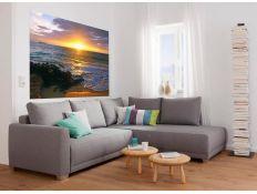 Ambiente Fotomural Makena Beach