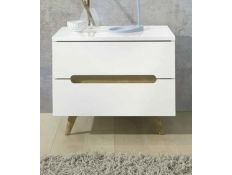 BEDSIDE TABLE M 125