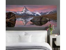 Ambiente Fotomural Matterhorn