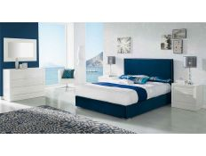 BEDROOM ANITSIRC