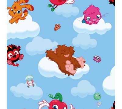 Papel de parede Moshi Cloud Ride
