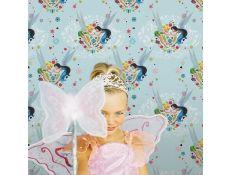Ambiente Papel de parede Tinkerbell Pixie