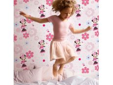 Wallpaper Minnie's Spring