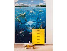 Ambiente Fotomural Nemo