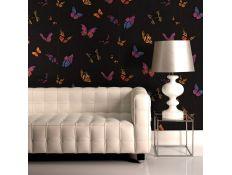 Papel de parede Butterfly 31-174