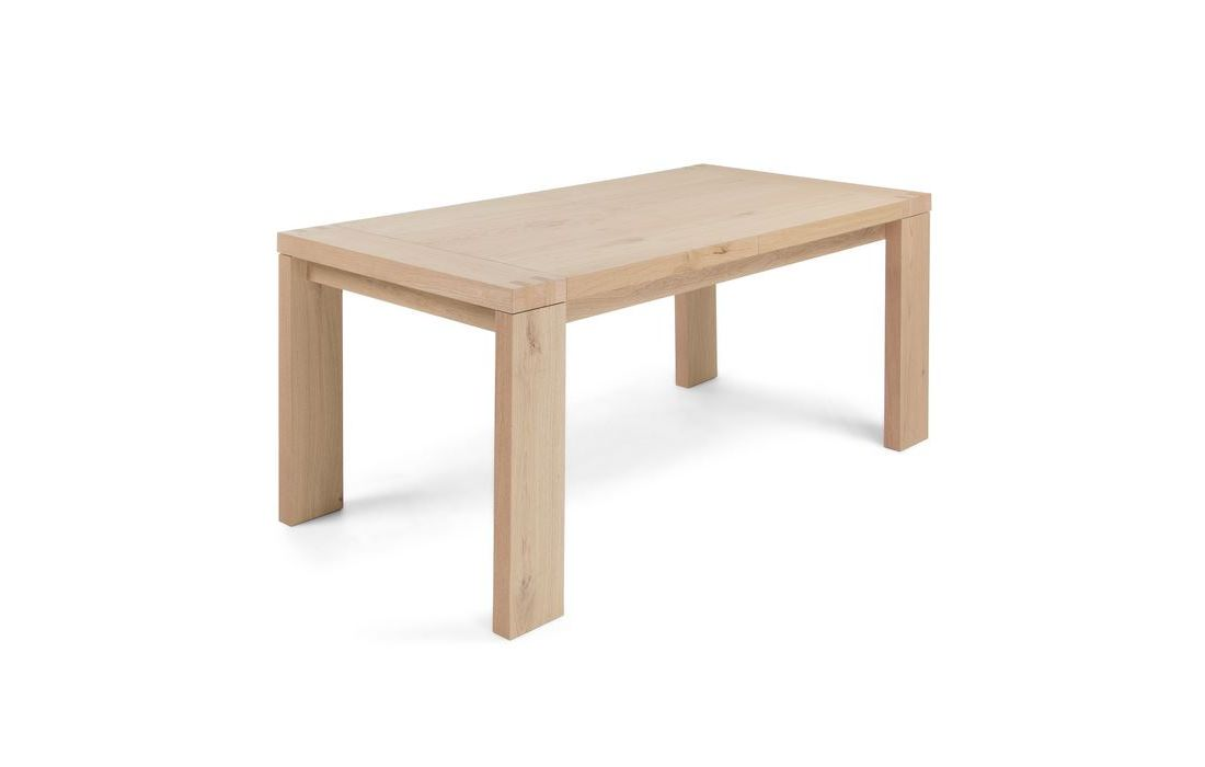 Extensible Table Yrbod