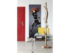 Ambiente Fotomural Black Widow