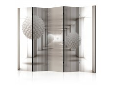 Biombo - Gateway to the Future II [Room Dividers]