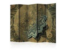 Biombo - Golden Treasure II [Room Dividers]