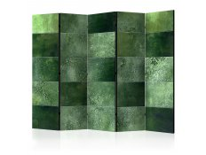 Biombo - Green Puzzle II [Room Dividers]