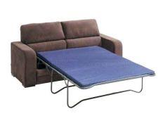 Sofá cama 3L Desert aberto