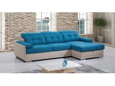SOFA W/ CHAISELONG ANOTYAD
