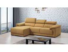 SOFA W/ CHAISELONG YLRO