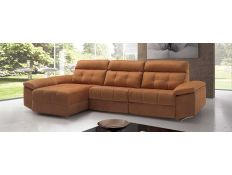 SOFA AKSALA W/ CHAISELONG