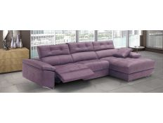 SOFA RELAX SUTOL W/ CHAISELONG