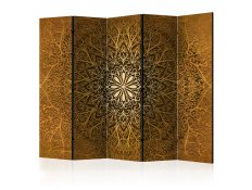 Biombo - Sacred Circle II [Room Dividers]