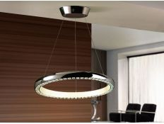 Suspension Lamp Star II